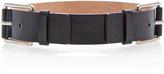 Michael Kors Twin Buckle Belt