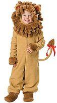 JCPenney Asstd National Brand Lil Lion Toddler Costume
