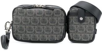 Salvatore Ferragamo Logo Belt Bag