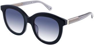 Kate Spade Lilliangs Round Acetate Sunglasses