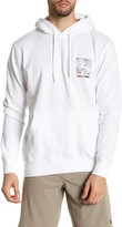 Billabong Interference Pullover Hoodie