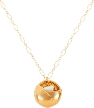 Alighieri Jaja and the Pearl Necklace