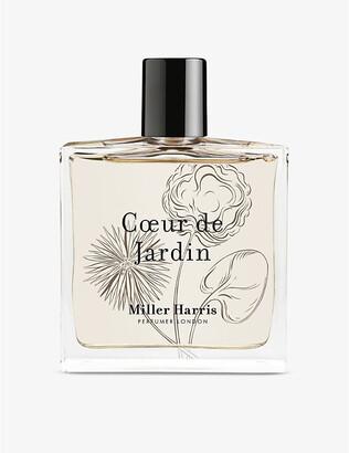 Miller Harris Coeur de Jardin eau de parfum 100ml