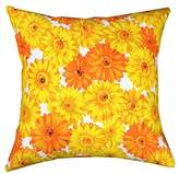 Multi-sized Both Sides Floral Printed Stuffed Throw Pillow LivebyCare PP Cotton Insert Filling Filled Cushion Pattern Zipper For Living Room Sofa Couch Chair Back Seat