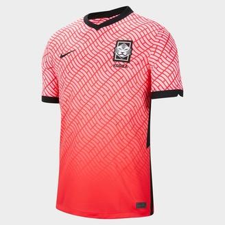 Nike Men's Korea Soccer 2020 Stadium Home Jersey