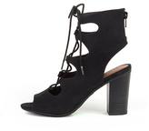 BC Footwear Vivacious Heel