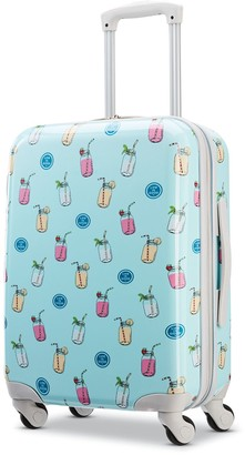 American Tourister Life Is Good Hardside Spinner Luggage