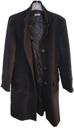 Max & Co. Black Cashmere Coat for Women