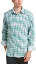 Robert Graham Centerfold Classic Fit Woven Shirt