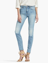 Lucky Brand Bridgette High Rise Skinny