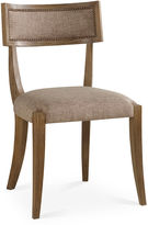 One Kings Lane Alexander Side Chair, Natural