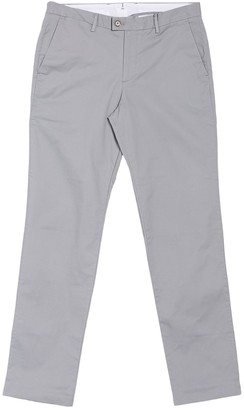 Calvin Klein Refined Stretch Slim Fit Chino Pants