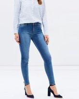 Sportscraft Kate High Waisted Jeans