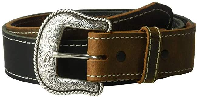 Nocona M&F Western USA Lubbock Belt