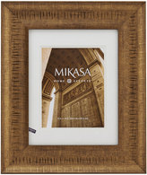 Mikasa 8 x 10 Antique Gold Frame