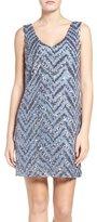 BB Dakota Mayfair Sequin Shift Dress