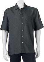 Men's Batik Bay Casual Button-Down Shirt