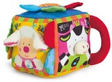 Melissa & Doug Infant Musical Farmyard Cube