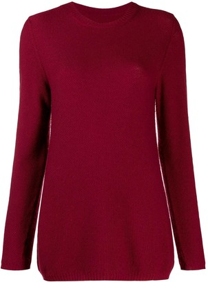 Holland & Holland Oversized Jumper by Farfetch, available on shopstyle.com for $301 Gigi Hadid Top SIMILAR PRODUCT