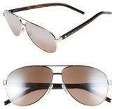 Marc Jacobs 60mm Sunglasses