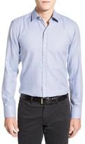 BOSS Men's 'Robbie' Slim Fit Sport Shirt