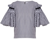 Osman Hilma Striped Top