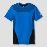 Champion Boys' Power Core® Compression Shirt