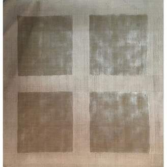 Exquisite Rugs High Low Silver Area Rug Exquisite Rugs