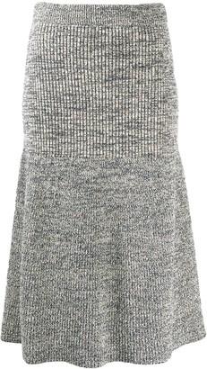 Kenzo Rib Knit Skirt
