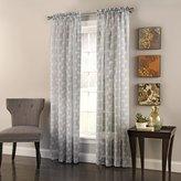 Lorraine Home Fashions 06510-63-00109 Matrix Tailored Window Curtain Panel