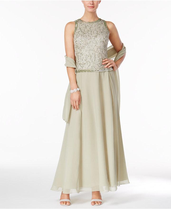 ec5b3d583fa9 Macy's Evening Dresses - ShopStyle