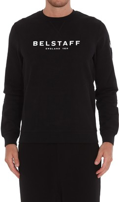 Belstaff Logo 1924 Sweatshirt