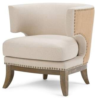 Ophelia & Co. Jaden Barrel Chair & Co.