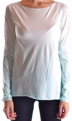 BP Studio Women's Green Cotton T-shirt.