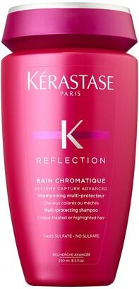 Kérastase Reflection Sulfate Free Shampoo for Color-Treated Hair