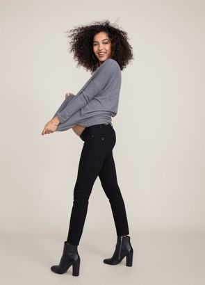 Hatch The Nearly Skinny Maternity Jean