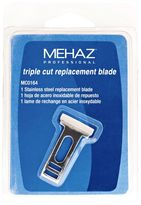 Mehaz Professional Triple Cut Blades