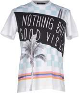 Markus Lupfer T-shirts - Item 37801018