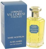 Lorenzo Villoresi Mare Nostrum Eau De Toilette Spray for Women (3.4 oz/101 ml)