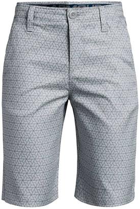Under Armour Boys Match Play Golf Shorts