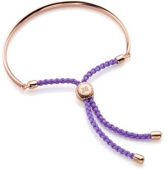 Monica Vinader Fiji Friendship Petite Bracelet