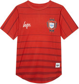 Hype Excel portugal t-shirt 3-14 years