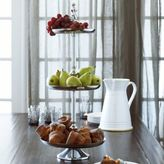 Sur La Table Aluminum Tiered Stand