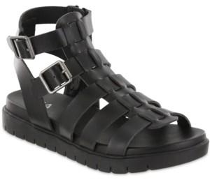 Mia Annie Gladiator Sandals Women's Shoes