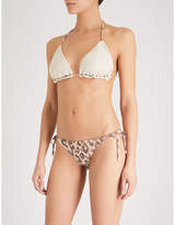 Zimmermann Melody Mismatched Bikini