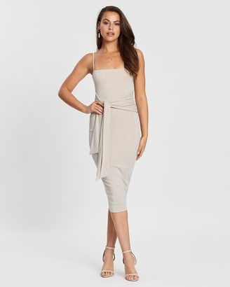 Nookie Luna Midi Dress