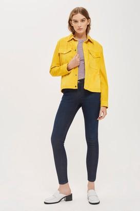 Topshop PETITE Indigo Leigh Jeans