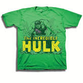 Freeze Toddler Boys Marvel Hulk Graphic T-Shirt