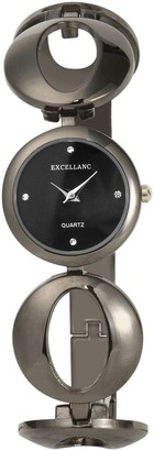 Excellanc Women's Watches 180071000314 Metal Strap