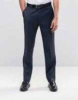Ben Sherman Skinny Fit Smart Trousers